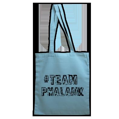 Team Phalanx Gritty Tote Bag