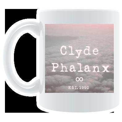 Clyde Phalanx Infinity Mug