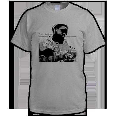 Clyde Create Endlessy Flex Men's T-Shirt