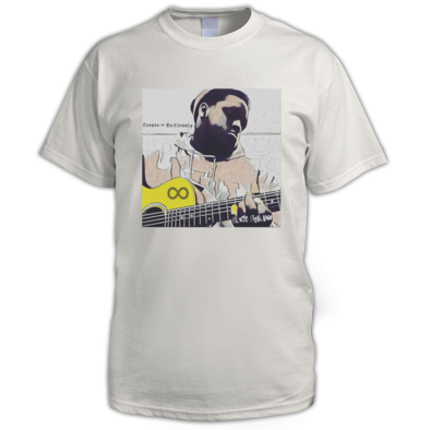 Clyde Create Endlessy Fixed Men's T-Shirt