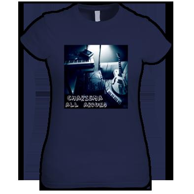 Charisma All Around Fixed Women's T-Shirt