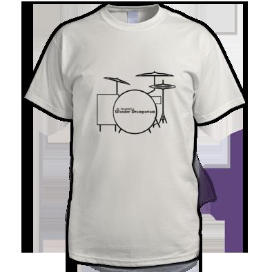 Dr Paradiddles Drum Kit