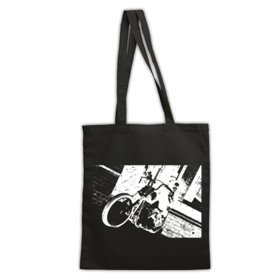 Selena Mai Tote Bag 1