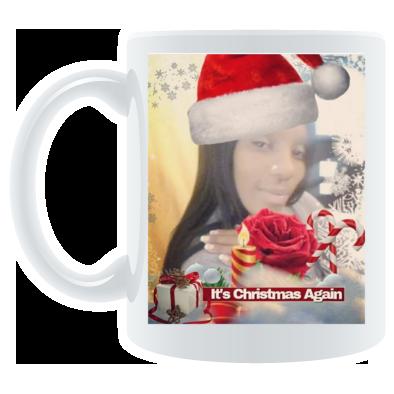 Merry Christmas lady phatz