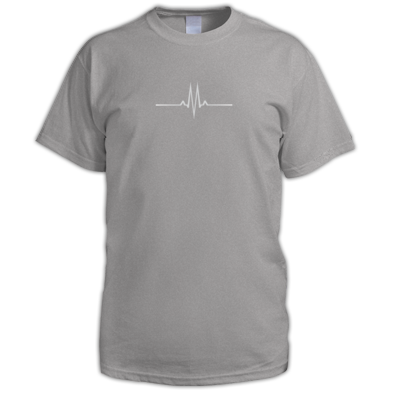 Pulse T-shirt for him