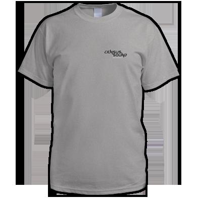 Black Logo T-shirt for him