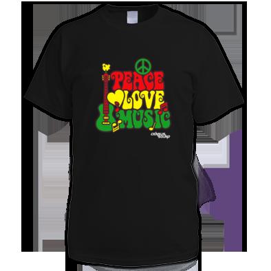 PLM T-shirt for him