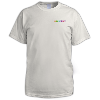 On One Mate T-shirt