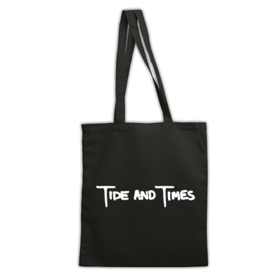 Tide and Times Logo Flexible