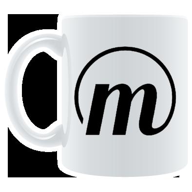 Mystic Logo Mug
