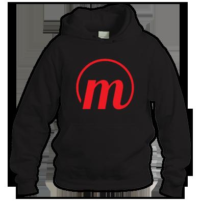 Mystic Logo Hoodie