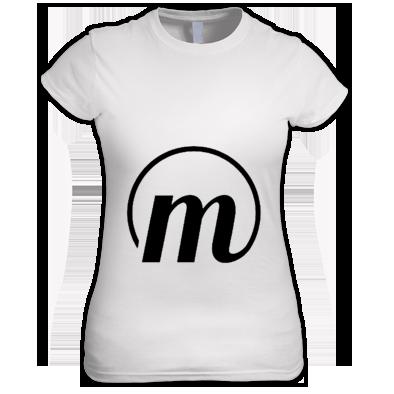 Mystic Logo Shirt (Womens)