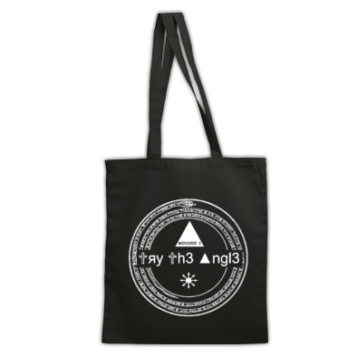 Try The Angle  tote