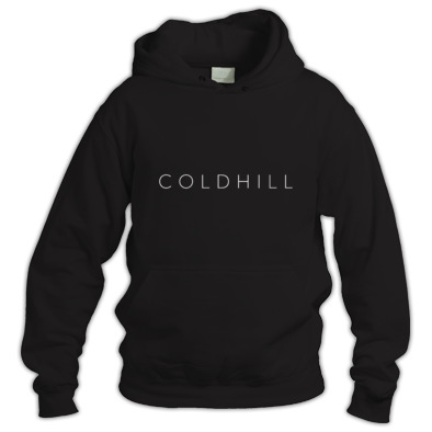 Cold Hill Logo Hoodie