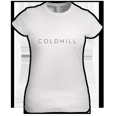 Cold Hill Logo T-Shirt - Women's