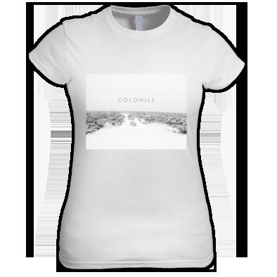 The Mynd T-Shirt - Women's