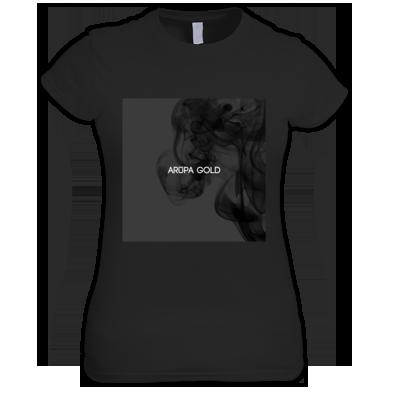 Arūpa Gold Album Cover T-Shirt - Women's