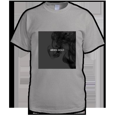 Arūpa Gold Album Cover T-Shirt - Men's