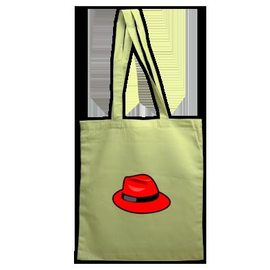 "G.H. Hat""s Logo Totebag"