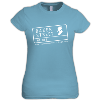 Baker Street T-Shirt Female
