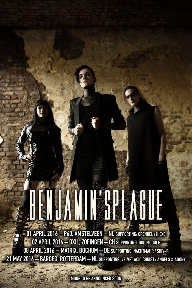 Benjamin'sPlague