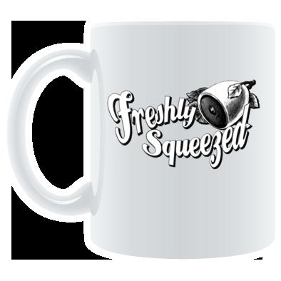 FS Logo Mug