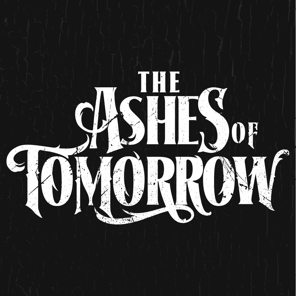 The Ashes Of Tomorrow Merch