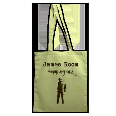 brown figure BAG