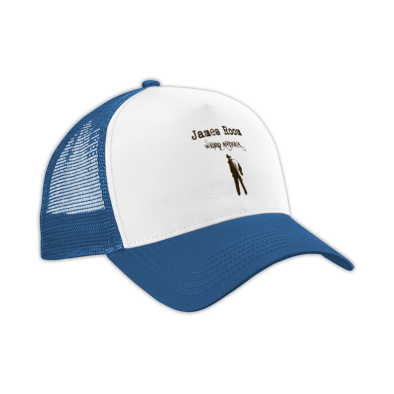 brown figure CAP