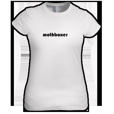 Mothboxer Womens T Shirt