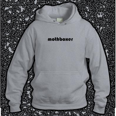 Mothboxer Hoodie