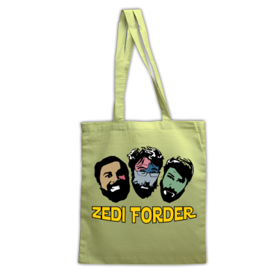 ZF tote bag