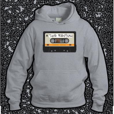 Revival Tape Hoodie