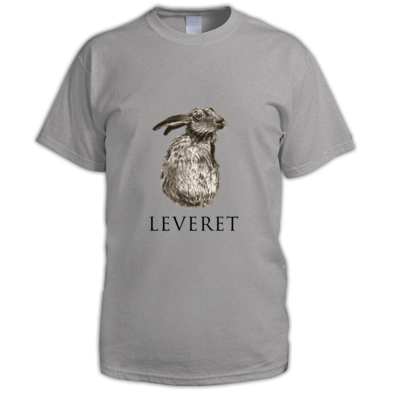 Mens Hare T Shirt