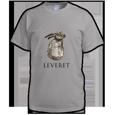Mens Hare T Shirt