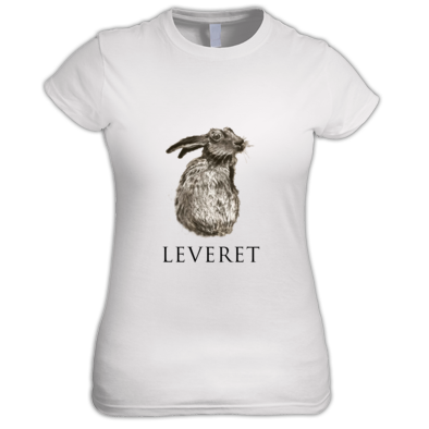 Womens Hare T Shirt