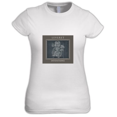Women's Inventions T Shirt