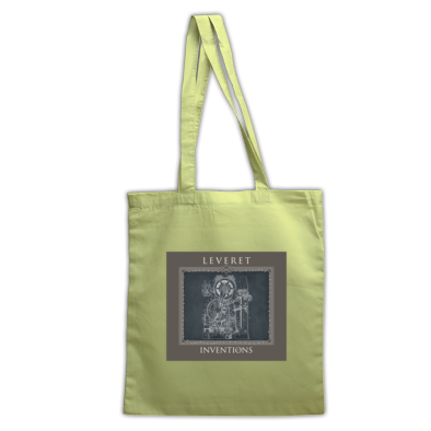 Inventions Tote Bag