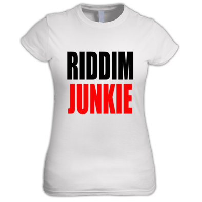 Women's Riddim Junkie