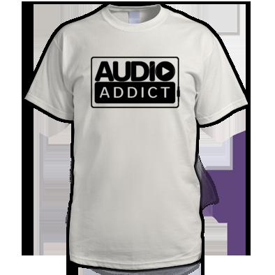 AUDIO ADDICT 2020
