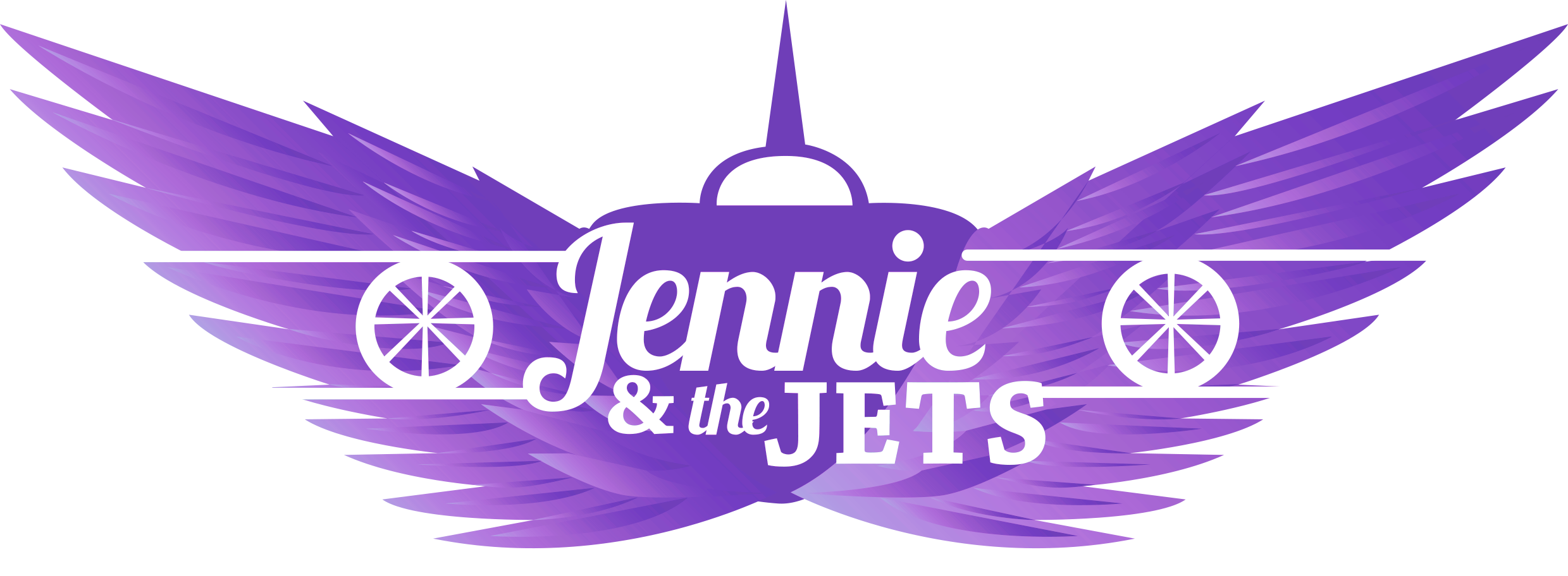 Jennie and the Jets Merchandise