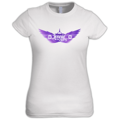 Official Jennie and the Jets Women's T-Shirt