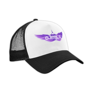 Official Jennie and the Jets Cap