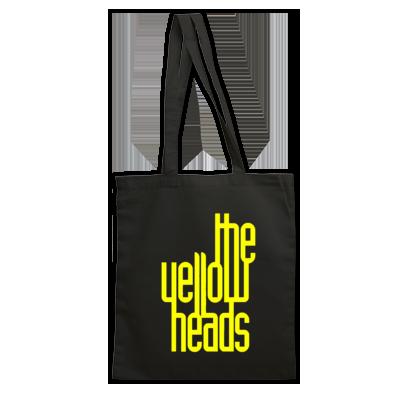 Yellow Logo Bag
