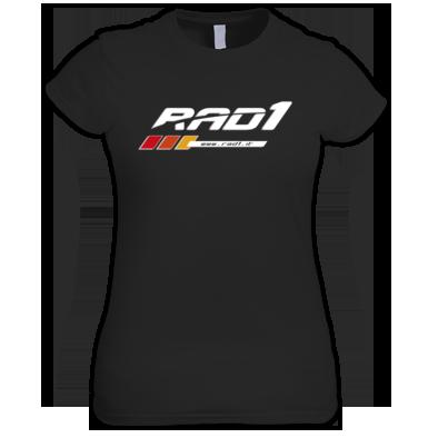 RAD1 Classic Logo