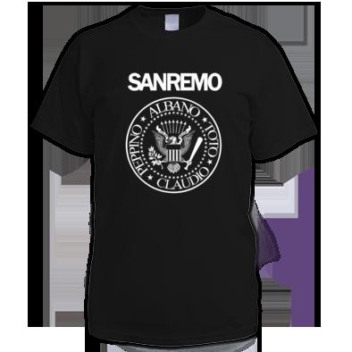 Ramones Anagram