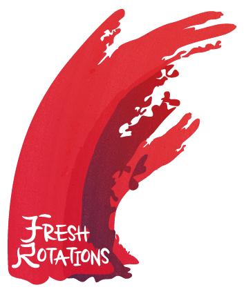 Fresh Rotations