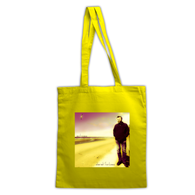 Derek Forbes - Limited Edition Echoes Tote Bag