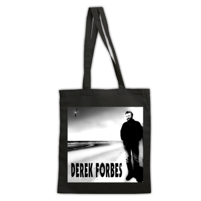 Derek Forbes - Tote Bag