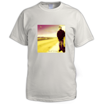 Derek Forbes - Limited Edition Echoes T-Shirt (Men's fit)